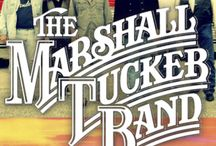 MARSHALL TUCKER BAND / The Marshall Tucker Band returns in a power-charged concert brimming with their legendary music, featuring hits Heard it in a Love Song, Fire On The Mountain, Take The Highway, and Can't You See! At The Newton Theatre 12/4/2015