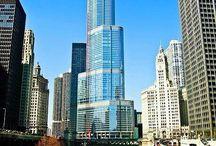 U.S.A. - CHICAGO