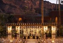 Top Wedding Venues of All Time / The best hotels for your fairy tale wedding  / by HotelPlanner