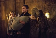 Arrow / Arrow TV