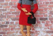 barbie e bambole