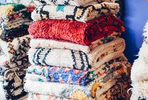 Moroccan Rugs / Everything Moroccan!!