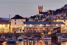 DAY TRIPS - BRIXHAM, SOUTH DEVON / Brixham & surrounds to include Kingswear, Coleton Fishacre & Berry Head. About 77 miles (1hr 40 mins drive) from us.