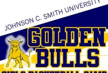 JCSU Basketball / by Johnson C. Smith University