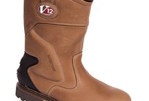 Rigger Boots / The Work mans favorite loved many and loathed by some rigger boots are still an essential part of many workers every day safety gear.