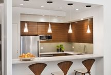 Heart of the home - kitchen