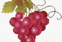 lindas uvas