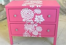 Painted Chests