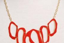 jewelry I love / by Lori Prewitt