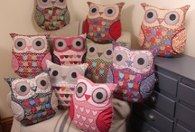 A wh'owl' lot of love
