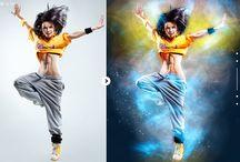 fotoshop Action