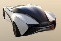 fluxmotive automobiles / car technology