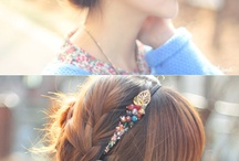 Accessories / by Carmen Brower