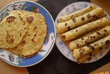 Brambory - recepty