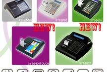 My Style / aggiornamenti di tecnologie future nella cultura dei registratori di cassa e sistemi per il punto vendita piccole,medie e grandi imprese