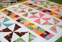 Pinwheels Quilts