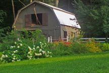 Turkey Hill Brook Farm