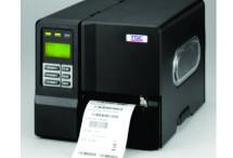 DRUKARKI TSC /  drukarki termotransferowe, drukarki wszywek, drukarki etykiet, drukarki kodów kreskowych, wszywki odzieżowe, wszywki żakardowe, drukarki termo transferowe, toshiba tsc, materiały eksploatacyjne do drukarek kodów kreskowych, taśmy termotransferowe, drukarki tsc termotransferowe ME240 / ME340  Drukarki TSC serii ME240 to rodzina przemysłowych drukarek etykiet zaprojektowanych tak aby stanowiły najlepsze rozwiązanie tam gdzie ważnym przy doborze drukarki.