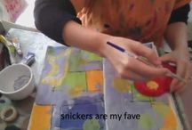 Art Journal / by Rachel