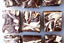 ultimate cream cheese brownies