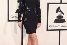 Looks: Grammy's 2015 / Moda, Alfombra Roja, Vestidos, Fashion, Outfits, Hair, Dresses, Accessories, Red Carpet Looks