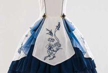 Wowza dress