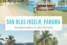German Travel Blogs / Interessante Beiträge von Reiseblogs in Deutscher Sprache