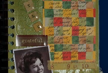Art Journaling and Scrapbooking / by Cheryl Ruffing