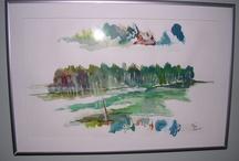 MY ART / by Michael Kidd