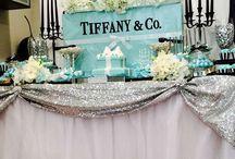 Tiffany & Co. Temática