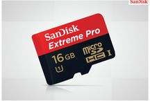 SanDisk Mobile Cards / To see all of our products and accessories, please visit: http://shop.sandisk.com/ / by SanDisk