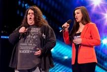 Britains Got Talent Auditions