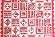 Quilts and quilt Packs
