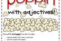 Teaching Creativity / by Sarah Piatt