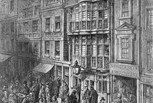 Gustave Doré's London