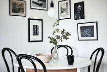 Möbler Cilla