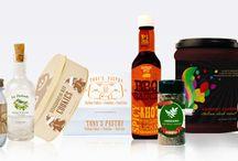 Food Labels & Food Packaging / by Lightning Labels