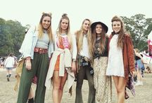 Hippie/Boho Clothing
