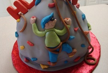 Birthday Party Ideas / by Susan Bock