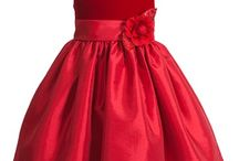 Baby Girl Holiday Dresses