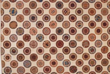 Quilts 1840 / by Maria Elkins