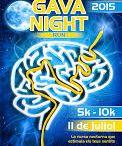 Gavà Night Run / Cursa Popular de 5 y 10Km Gavà Mar