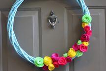 Crafty stuff / by Tara Thorne