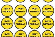 urodziny dodatki