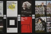 ADC Festival 2011 / by Brandbook Notizbücher | paper journals