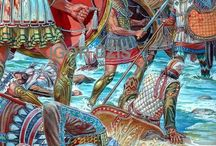 Ancient Times & Warriors