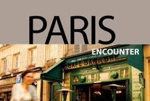 Lonely Planet Encounter City Guides / City Guides by Lonely Planet