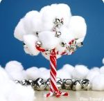 4 pory roku drzewa
