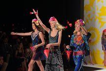 New York Fashion Week 2015 Tavasz Nyár / Nézd meg a 2015-ös tavasz-nyári NY Fashion Week menő cuccait!