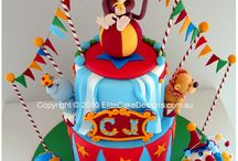 P's First B Day / by Brittani Quezada